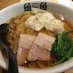 46997814 - プレミアム細麺中華そば 醤油