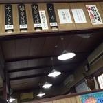森田屋総本店 - 中華そば 2016年1月