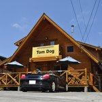 Tom Dog - おしゃれなログハウス