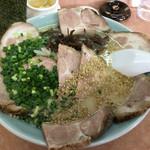一番星 - チャーシュー麺