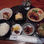 47002983 - 日替わり定食800円