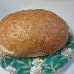 47004229 - きびミルクパン170円。