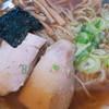 一茶庵 - 料理写真:中華そば:650円/2016年1月