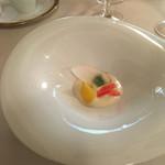 フランス料理 榛名 -