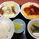信時飯店 - 料理写真: