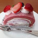 洋菓子 カンサ - 料理写真:木いちご 310円