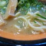 つけ麺マン - 麺とスープ