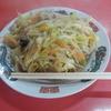 Daitouhanten - 料理写真:揚げそば