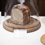 パン ド エスキス フォー ワコウ - 食パン