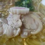 47012888 - 鶏チャーシュー(美味いとは連れのお話)