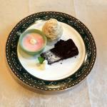 カフェ マリポーサ - ケーキ