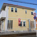 47015059 - 暖家(道路から見たお店の建物外観)