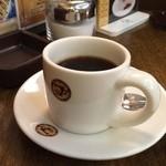タナカ珈琲 - ブレンドコーヒ