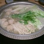 47018077 - 水炊き(キャベツ)