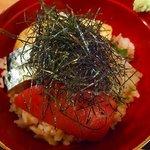 4702429 - 日替わりの海鮮丼