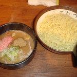 虎龍 - つけ麺