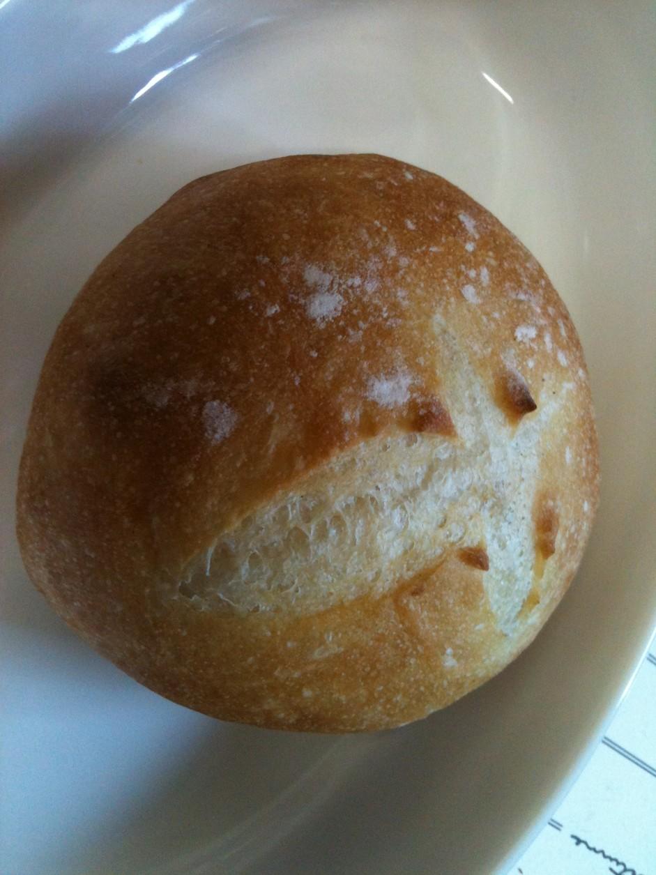 パン工房 バビロン