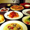 アトリカ - 料理写真:ディナーコース