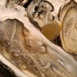47024763 - 宮城産真牡蠣