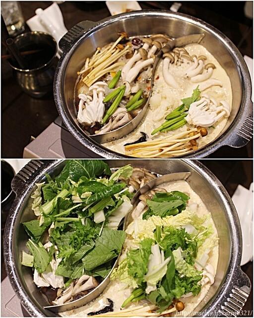 ZEN ROOMの料理の写真