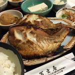 47029643 - 赤魚の醤油焼き ¥980