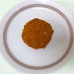 肉のニシジマ - カニクリーム