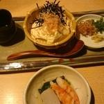 47037762 - ざる豆腐