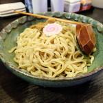 花菱 - つけ麺(770円)