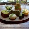 Nihonchakissachaen - 料理写真: