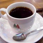モリバコーヒー - ブレンドコーヒー
