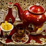 BolBol - 香り豊かなイランのチャイ