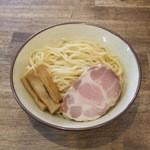 山勝軒 - 料理写真:つけ麺