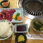 肉の山本 - 料理写真:201601