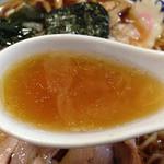 宮城 - スープ