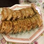 中国料理三国 - 餃子最高