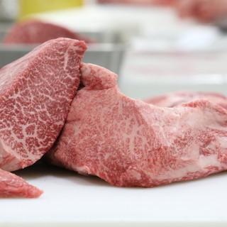 食べ放題の想像を超えた美味しいお肉