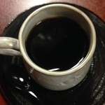 47045141 - 2015年12月:土家スペシャルコーヒー(\500)