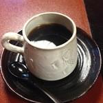 47045143 - 2015年12月:土家スペシャルコーヒー(\500)