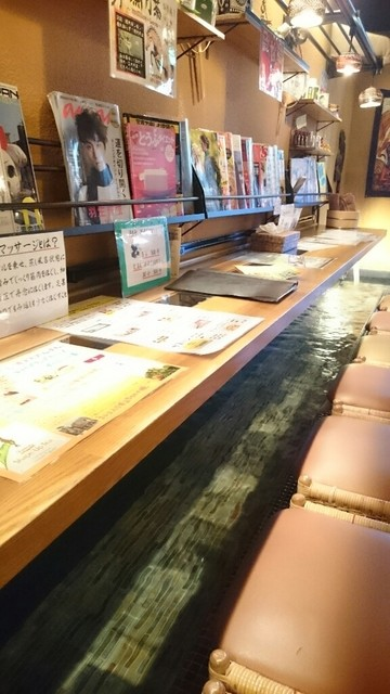 もみの湯 上野店