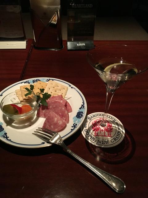 バー シーガーディアンⅢ そごう横浜店
