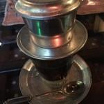 47046676 - ベトナムコーヒー