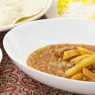 """驚くほどに優しい味◆イランの肉じゃが""""ゲイメ""""でほっこり◎"""