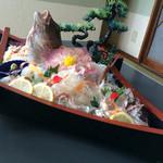 魚三昧 -