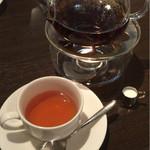 47047281 - たまには紅茶も良いものです♡