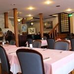 レストラン 洋灯舎 -