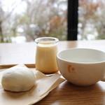 ゆふいん庄屋の館 - 料理写真: