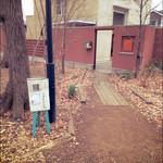 シボネボルケ - 入り口へ