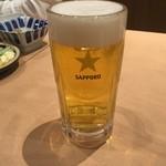 47050925 - 生ビール