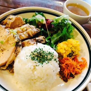 cafe&dining ballo ballo 虎ノ門