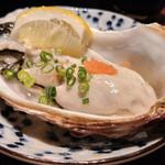 47052966 - 宮城県産殻付牡蠣
